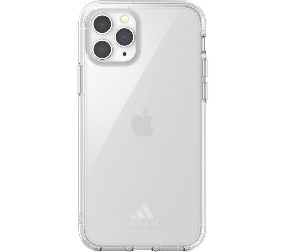 ADIDAS iPhone 11 Pro Case - Clear