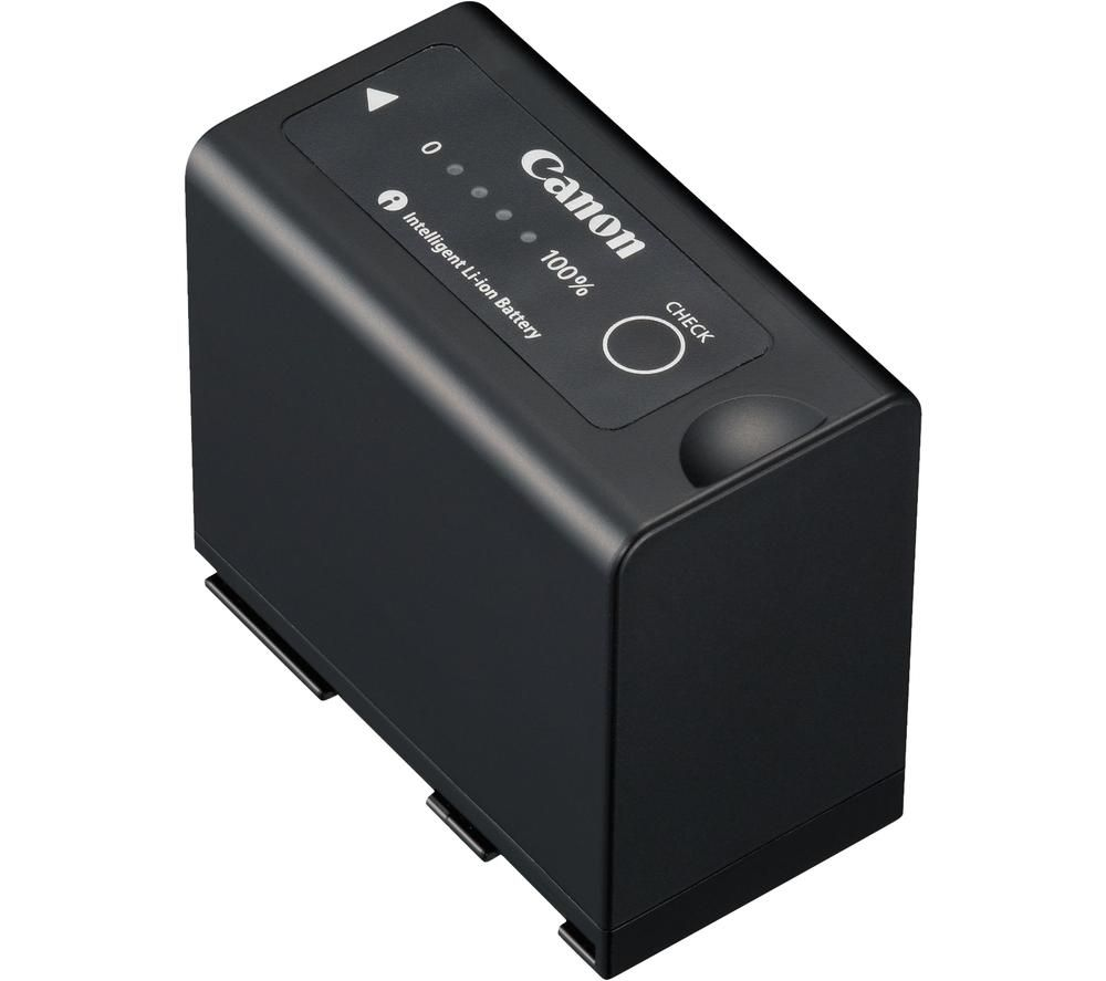 CANON BP-975 Lithium-ion Camcorder Battery