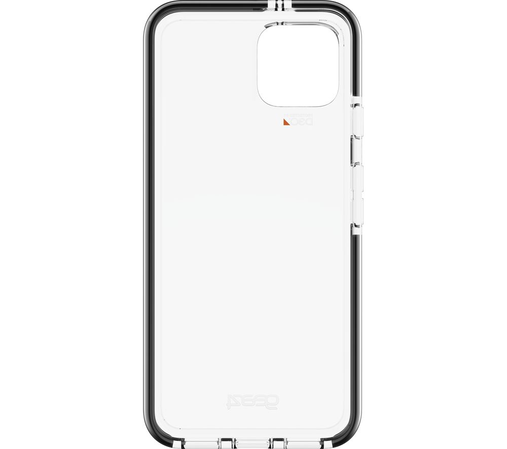 GEAR4 Piccadilly Pixel 4 Case - Clear