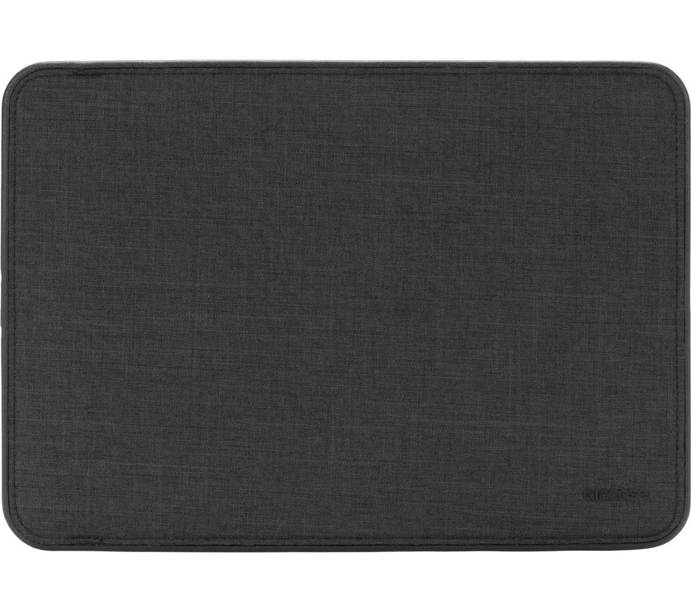 "INCIPIO Incase ICON INMB100366-GFT 13"" MacBook Pro & MacBook Air Sleeve - Black, Black"