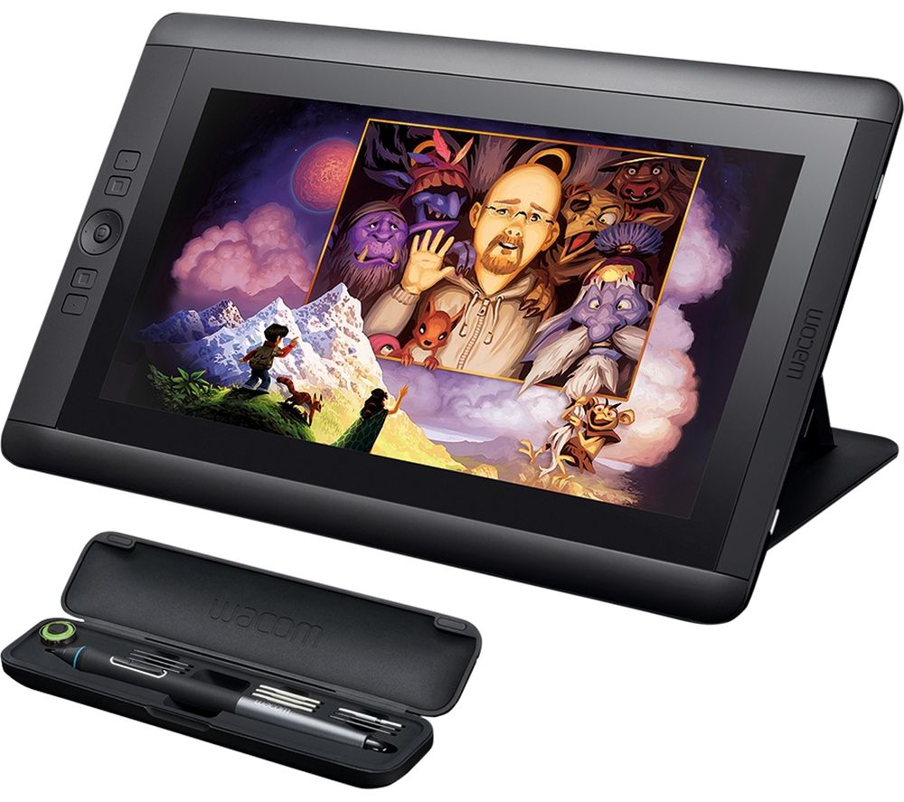 "WACOM Cintiq 13 HD 13"" Graphics Tablet"