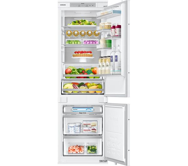 SAMSUNG BRB260031WW/EU Integrated 60/40 Fridge Freezer