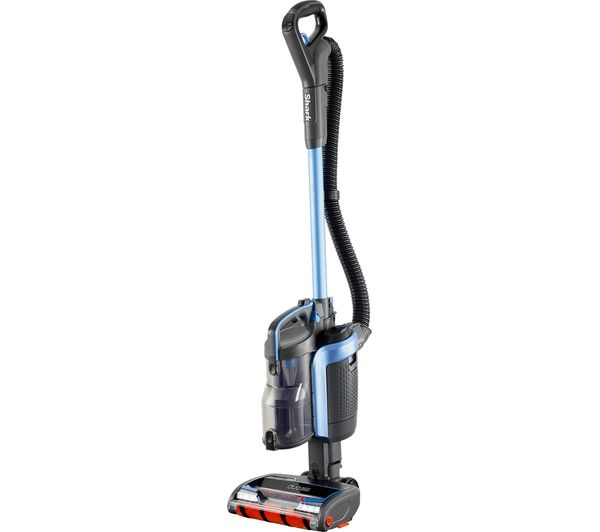 Shark DuoClean Powered Lift-Away IC160UK Cordless Vacuum Cleaner - Blue, Blue