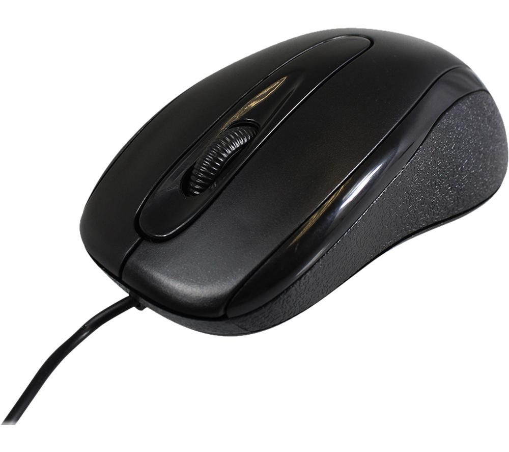 VOLKANO Earth Series VB-VS603 Wired Optical Mouse