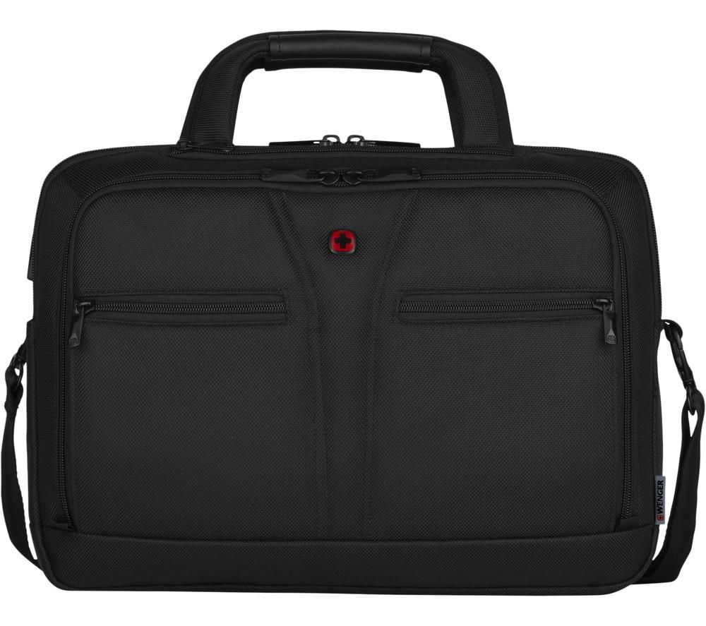 "WENGER BC Pro 16"" Laptop Case - Black, Black"