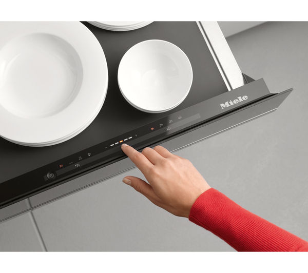 MIELE ESW6214 Warming Drawer - Stainless Steel, Stainless Steel