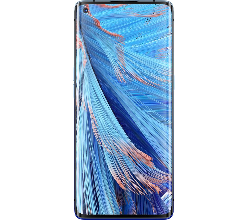 OPPO Find X2 Neo - 256 GB, Starry Blue, Blue