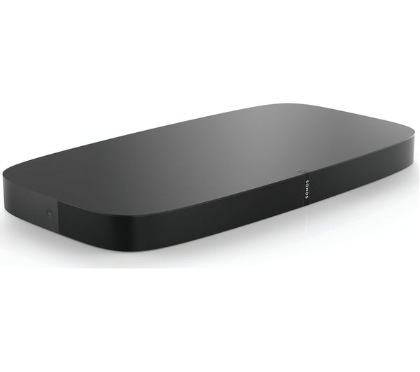 SONOS PLAYBASE Wireless Soundstage, Black