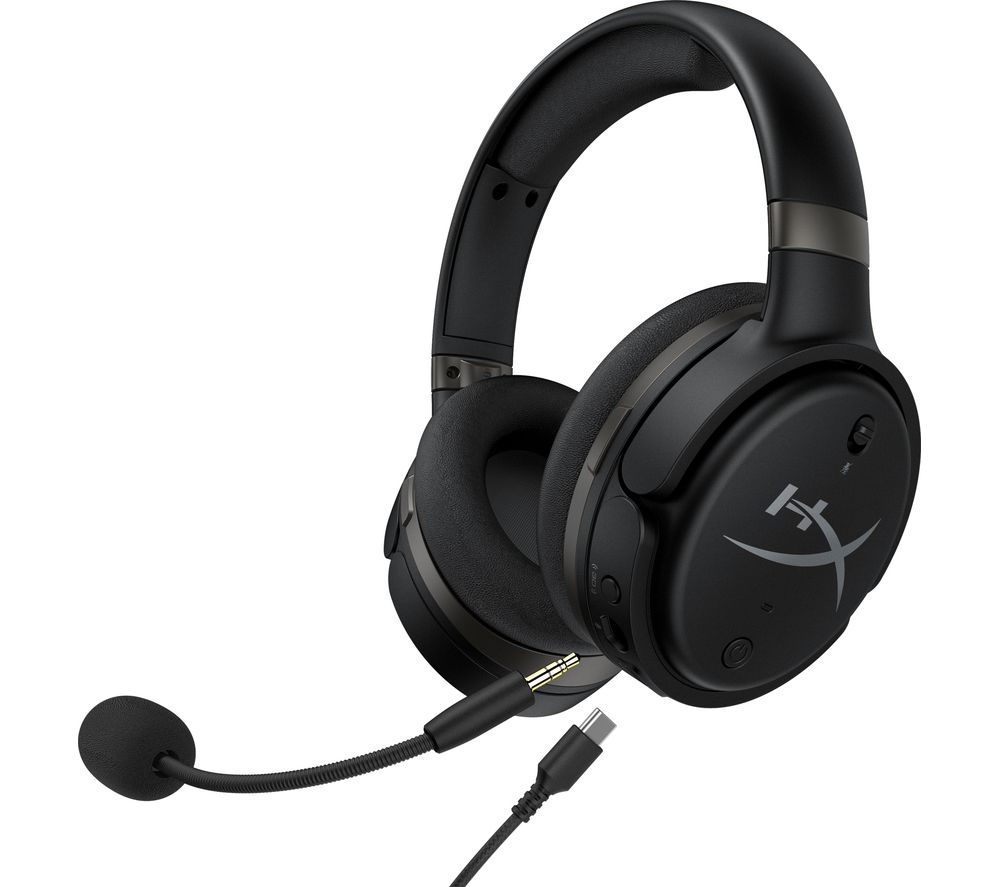 HYPERX Cloud Orbit S 7.1 Gaming Headset - Black, Black