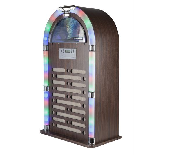 ITEK Jukebox I60021 Wireless Hi-Fi System