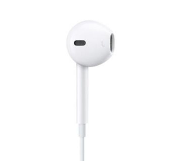 APPLE MD827ZM/A EarPods - White, White