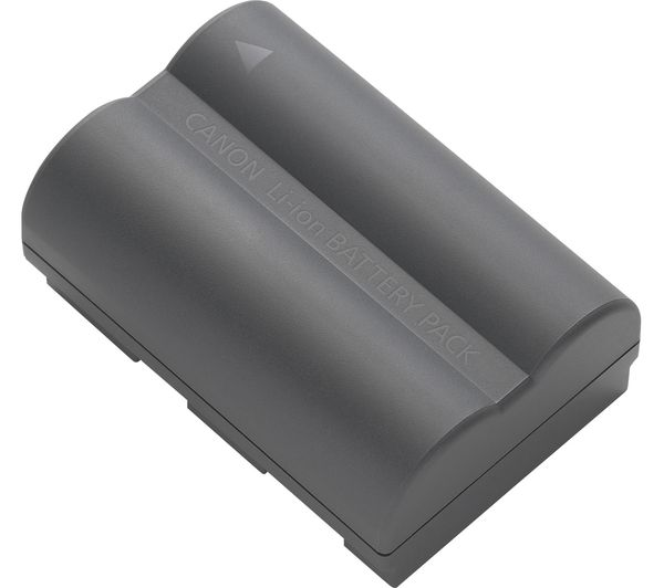 CANON BP-511A Lithium-ion Rechargeable Camera Battery