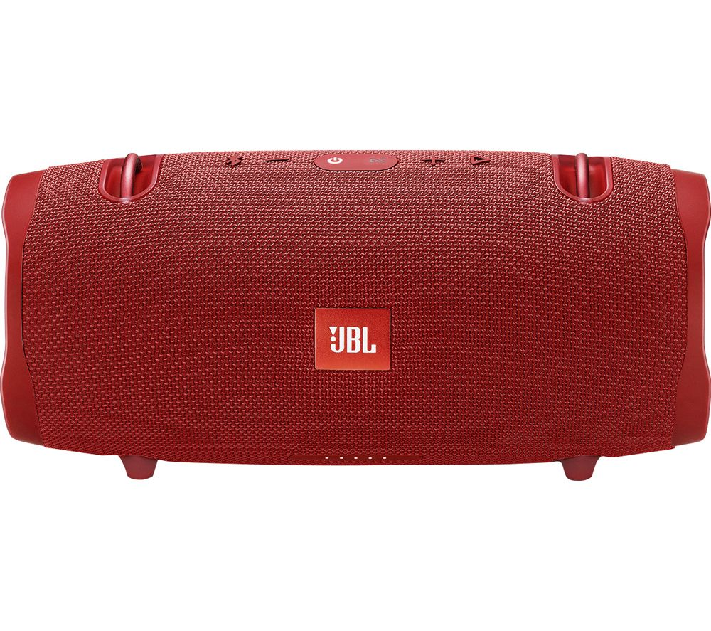 JBL Xtreme 2 JBLXTREME2REDEU Portable Speaker - Red, Red