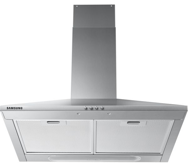 SAMSUNG NK24M3050PS/UR Chimney Cooker Hood - Stainless Steel, Stainless Steel
