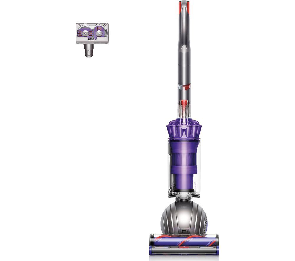 Dyson purple vacuum speech bryan dyson coca cola