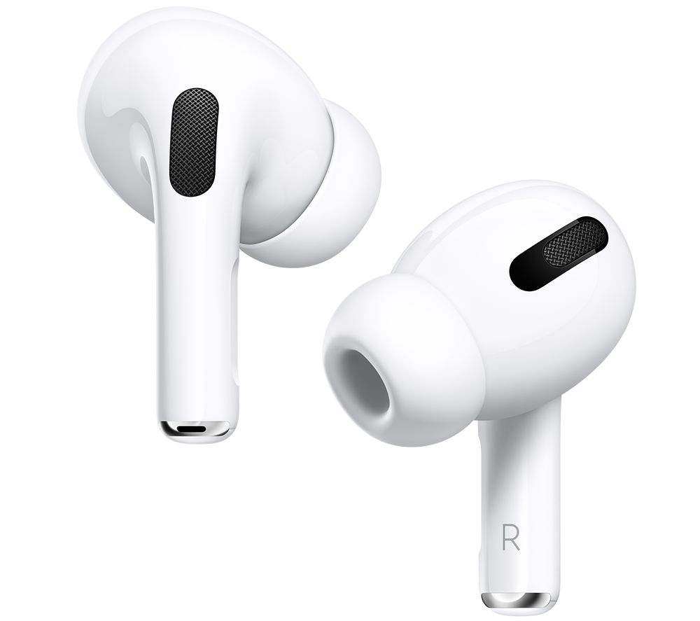 APPLE AirPods Pro - White, White