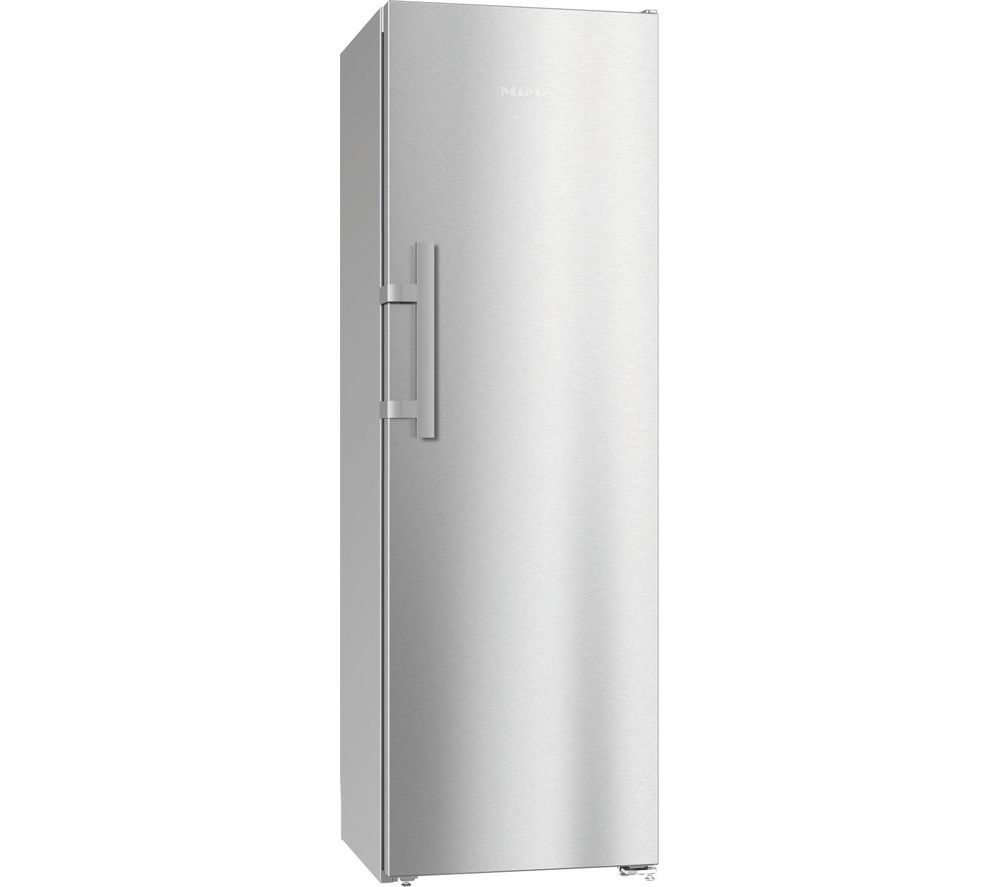 MIELE K28202 edt/cs Tall Fridge - Stainless Steel, Stainless Steel
