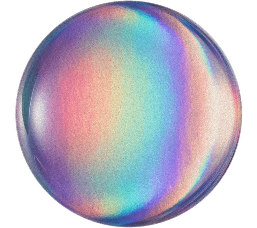 POPSOCKETS Swappable 800959 PopGrip - Rainbow Gloss