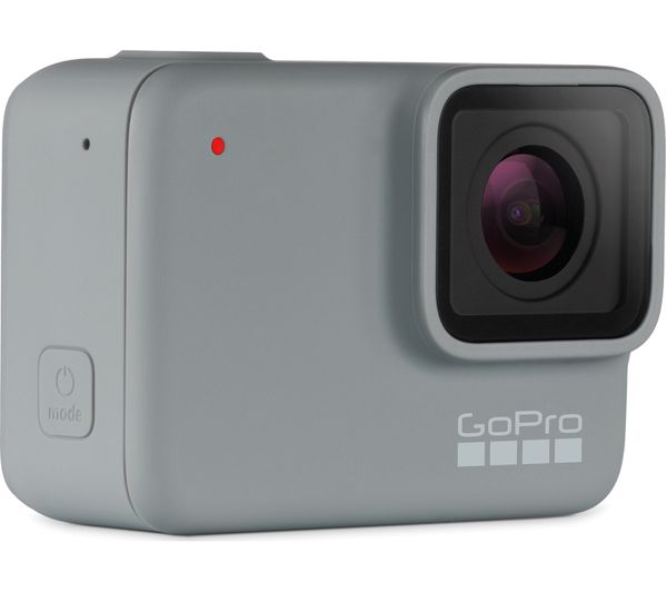 GoPro Hero7 White, White