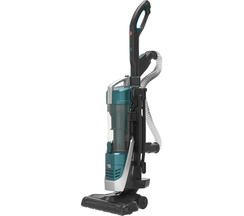 HOOVER H-Lift 700 Pets Upright Bagless Vacuum Cleaner - Teal, Teal