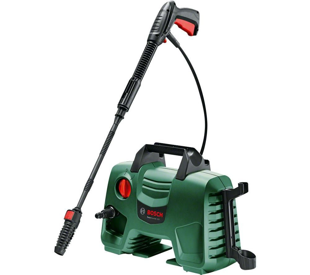 BOSCH EasyAquatak 110 Pressure Washer - 110 bar