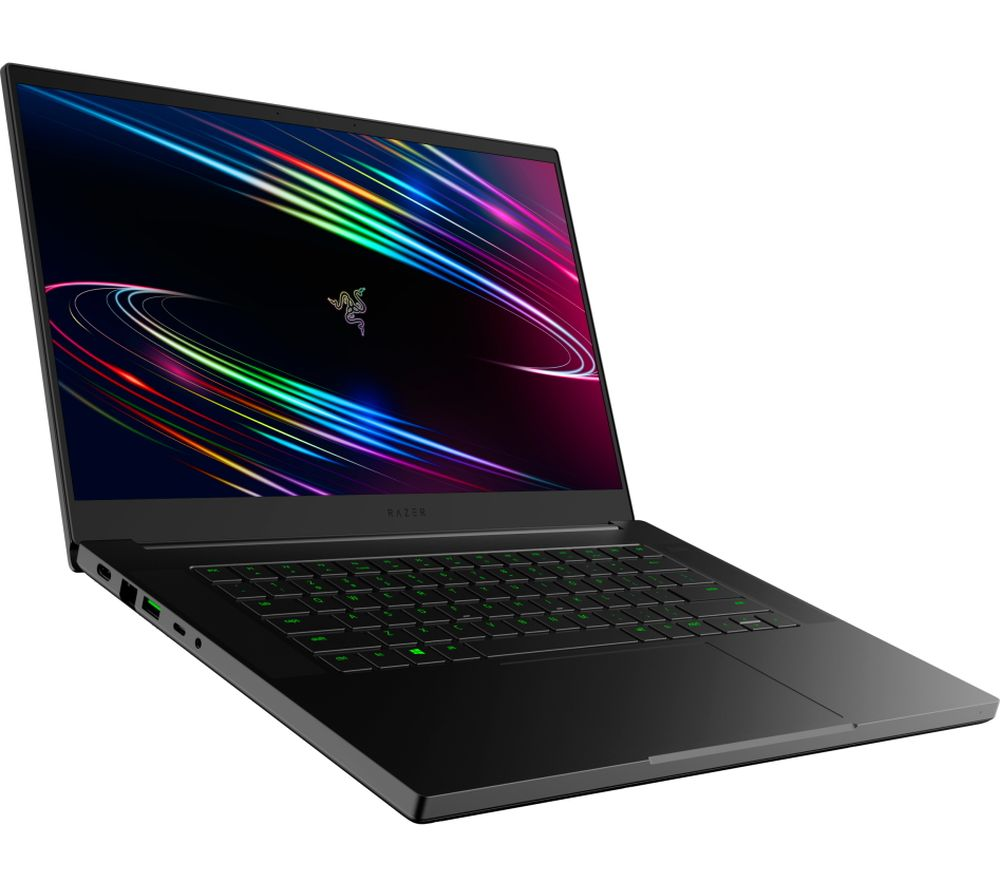 "RAZER Blade 15.6"" Gaming Laptop - Intel®Core™ i7, RTX 2060, 512 GB SSD"
