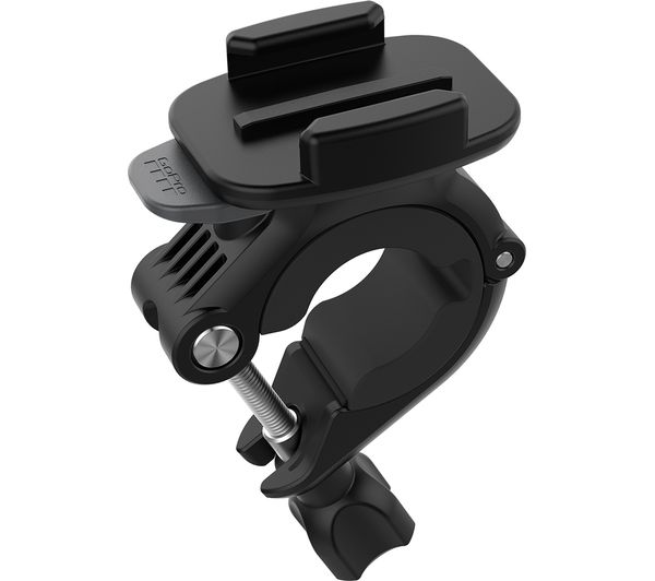 Gopro AGTSM-001 Tube Mount - Black, Black