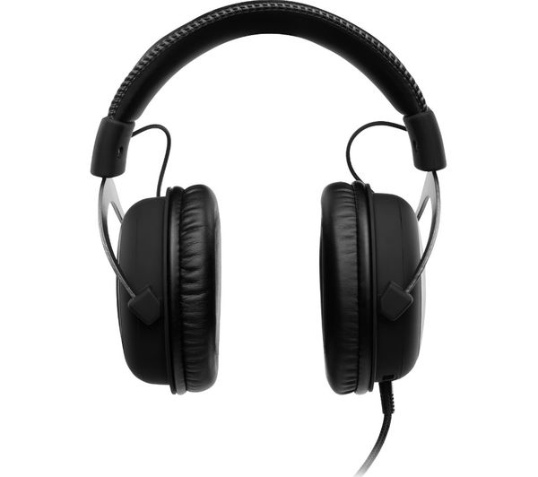 HYPERX Cloud II 7.1 Gaming Headset - Black, Grey