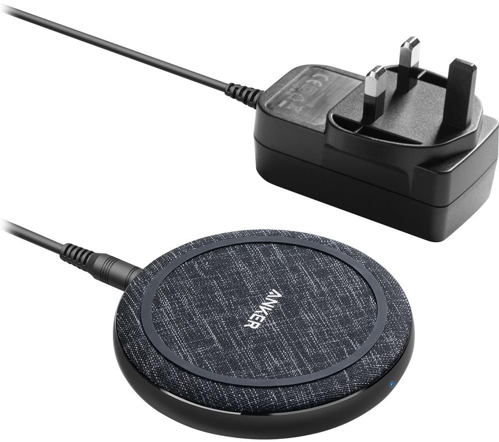 ANKER PowerWave II Wireless Charging Pad