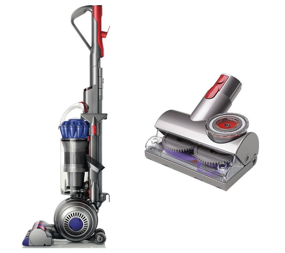 dyson bagless cordless vacuum