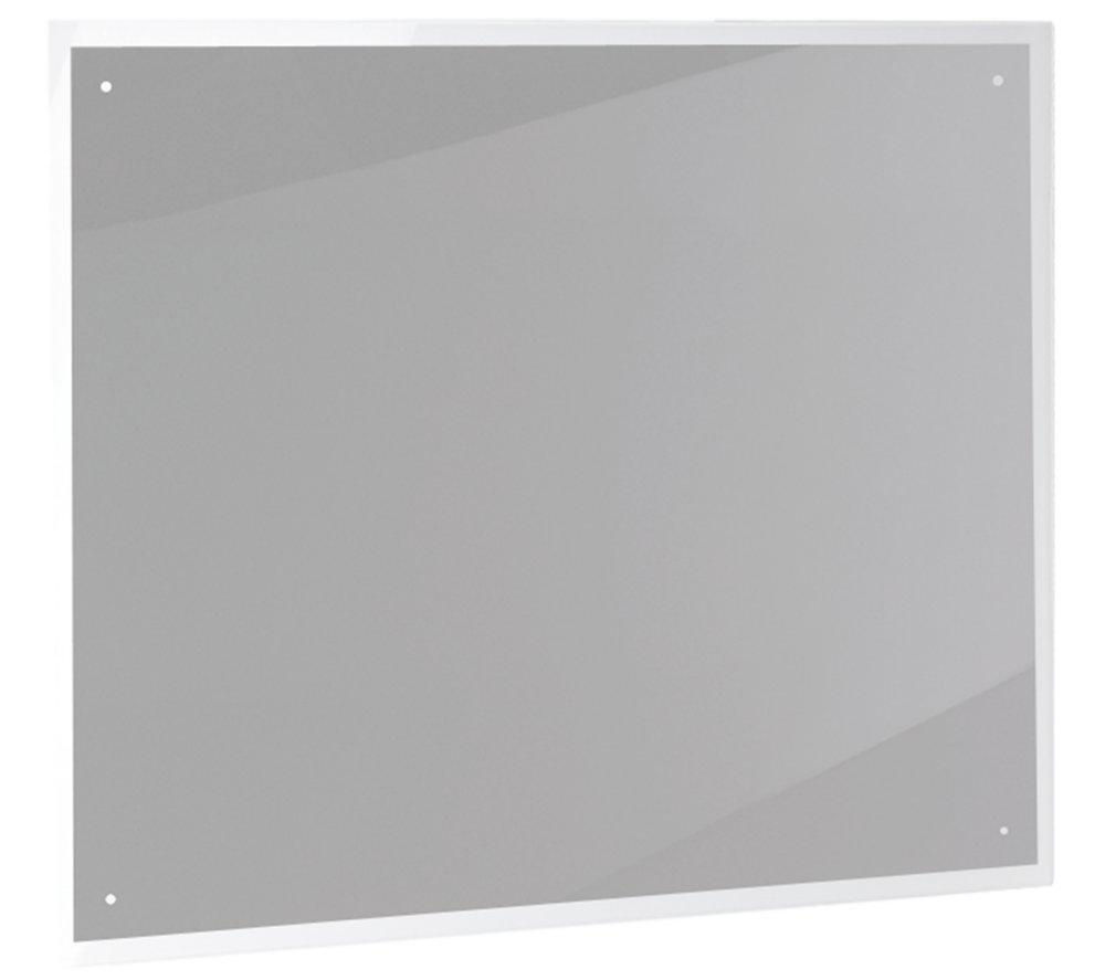 BAUMATIC BSB6.1GGL Glass Splashback, Grey