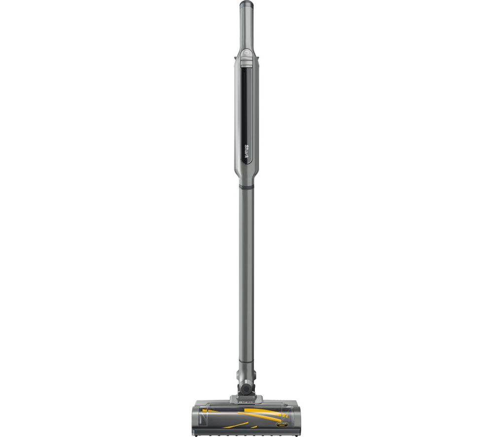 SHARK WV361UK Cordless Vacuum Cleaner - Grey, Grey