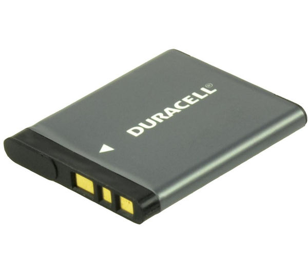 DURACELL DR9953 Lithium-ion Rechargeable Camera Battery