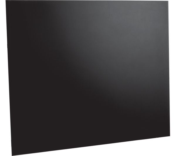 BELLING 444442909 Splashback, Black