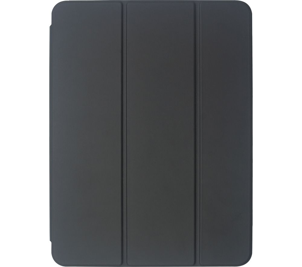 "XQISIT 12.9"" iPad Pro Smart Cover - Black, Black"