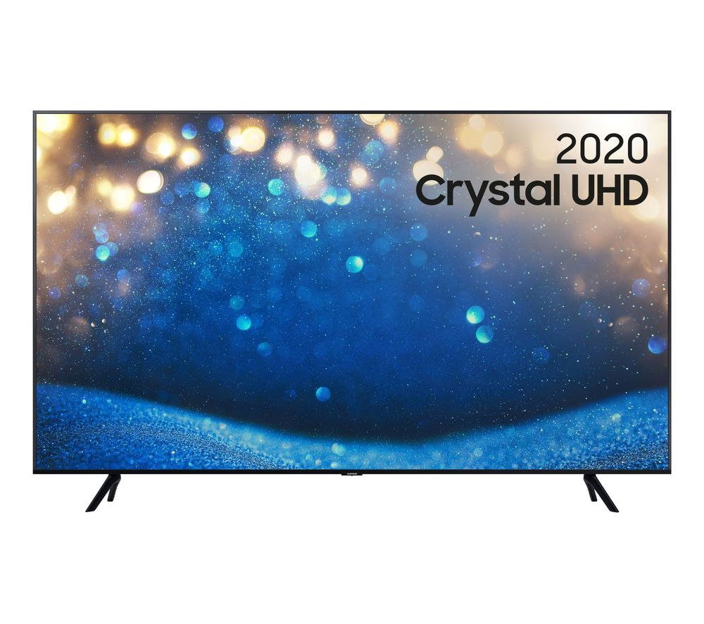 SAMSUNG UE43TU7020KXXU  Smart 4K Ultra HD HDR LED TV