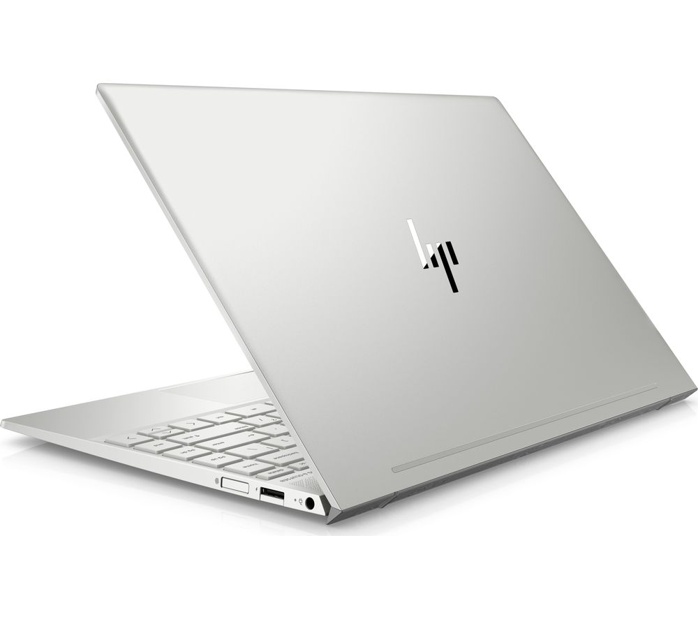 "HP ENVY 13-ah1507na 13.3"" Intelu0026regCore™ i5 Laptop - 256 GB SSD, Silver, Silver"