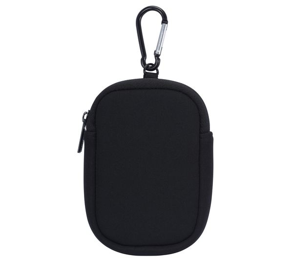 LOGIK Camera Case - Black, Black