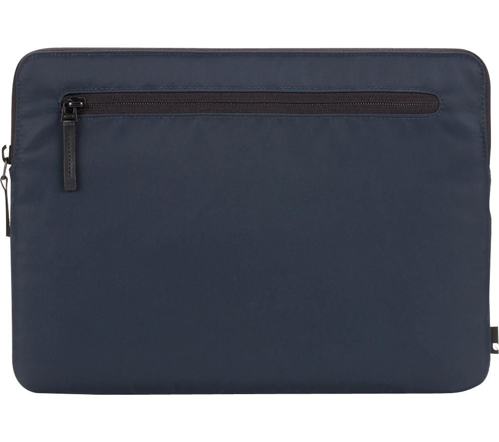 "INCASE Compact INMB100335-NVY 13.3"" MacBook Pro Sleeve - Navy, Navy"