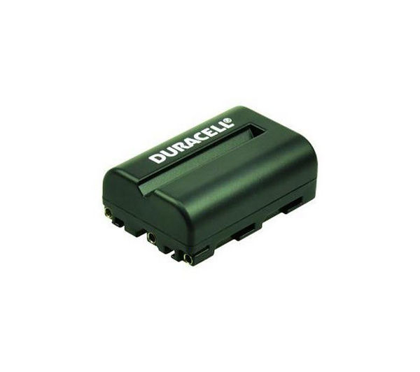 DURACELL DR9695 Lithium-ion Rechargeable Camera Battery