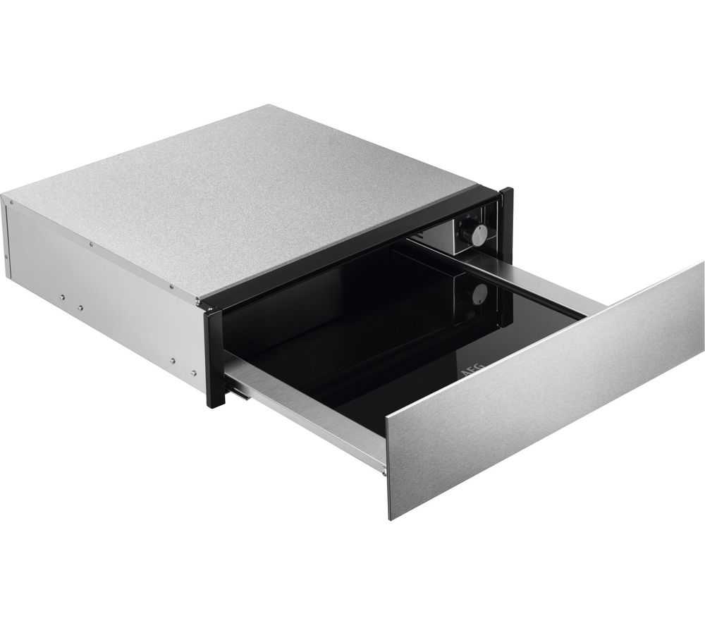 KDE911424M Warming Drawer - Stainless Steel, Stainless Steel