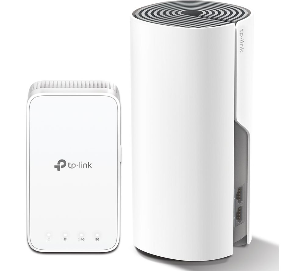 Tp-Link Deco E3 Whole Home WiFi System - Twin Pack