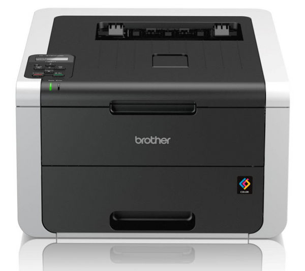 BROTHER HL3150CDW Colour Compact Wireless Laser Printer