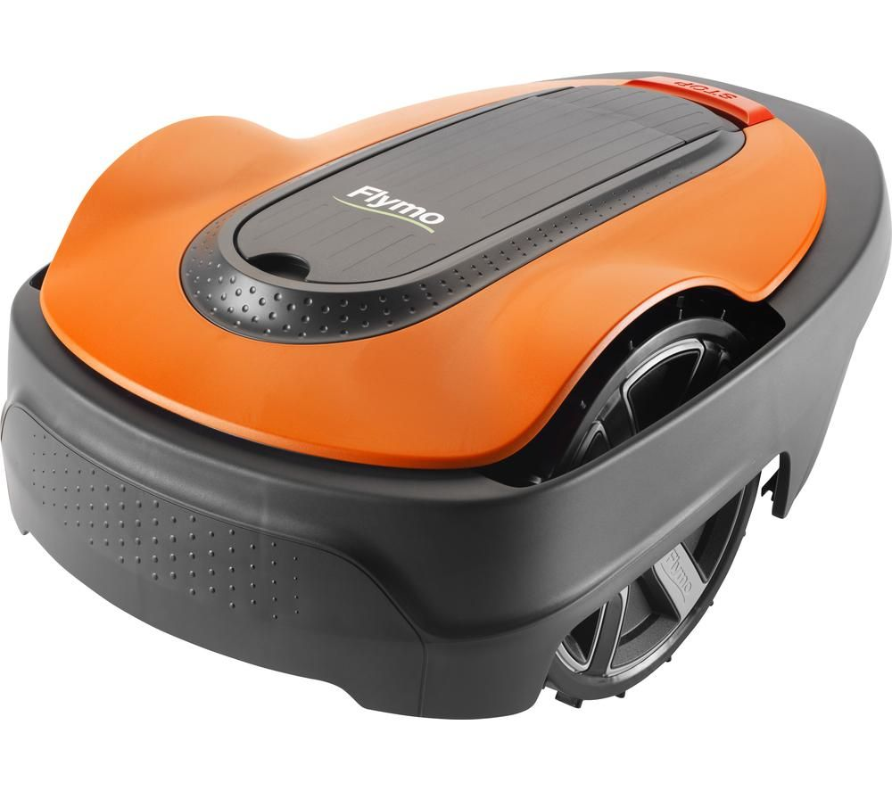 FLYMO EasiLife 800 Robot Lawn Mower