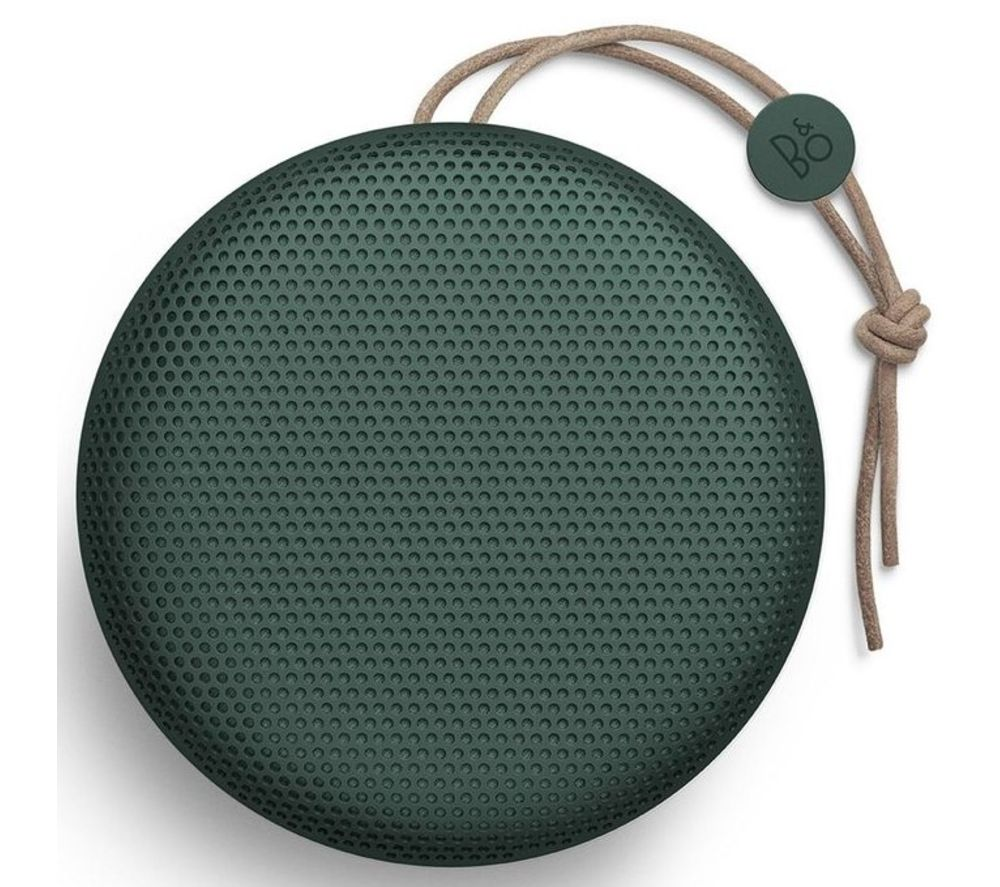 BANG & OLUFSEN A1 Portable Bluetooth Speaker - Pine