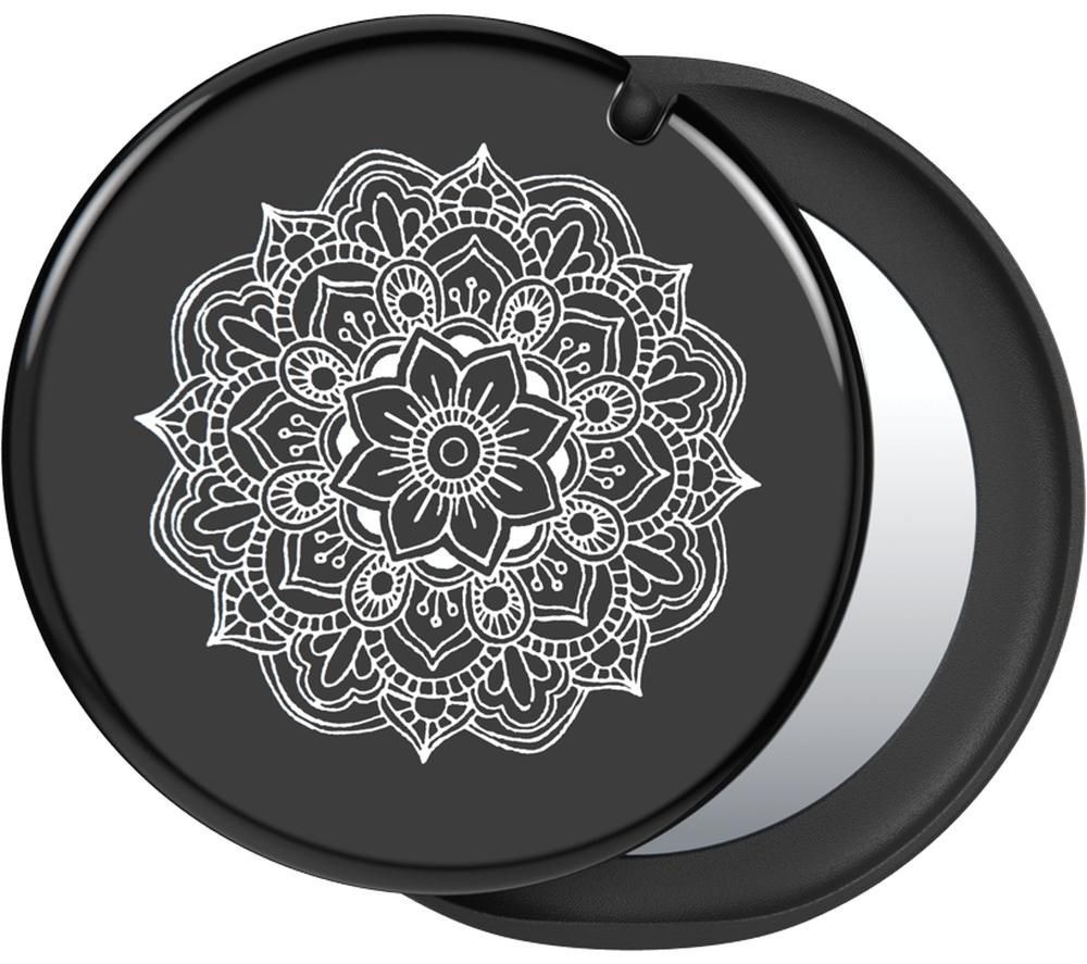 POPSOCKETS Swappable PopMirror Phone Grip - Mystic Mandala