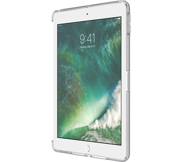"TECH21 Impact Clear iPad 9.7"" Case - Clear"