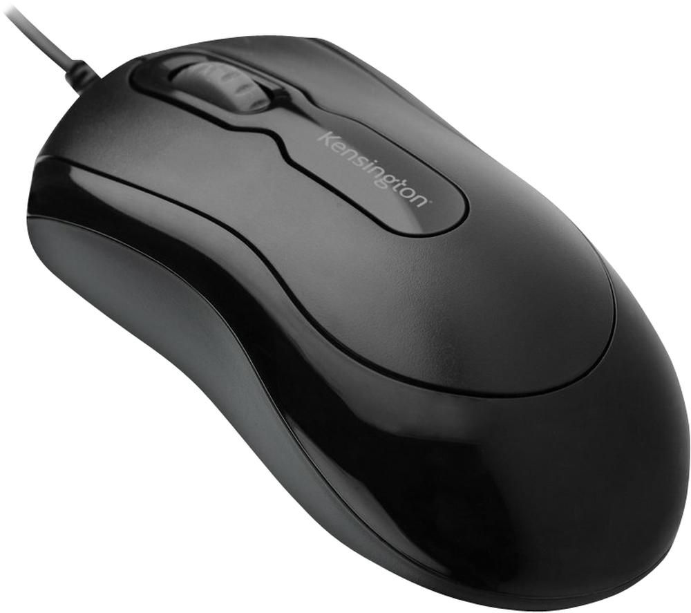 KENSINGTON Mouse-in-a-Box Optical Mouse