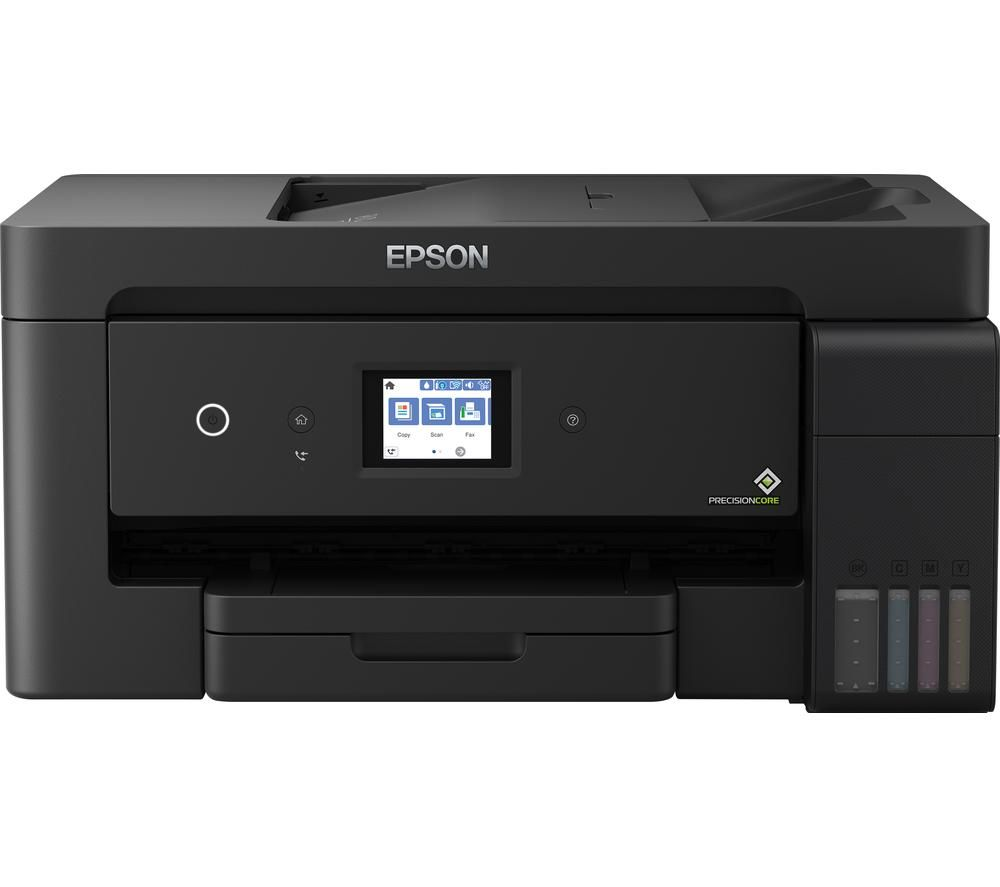 EPSON EcoTank ET-15000 All-in-One Wireless A3 Inkjet Printer with Fax