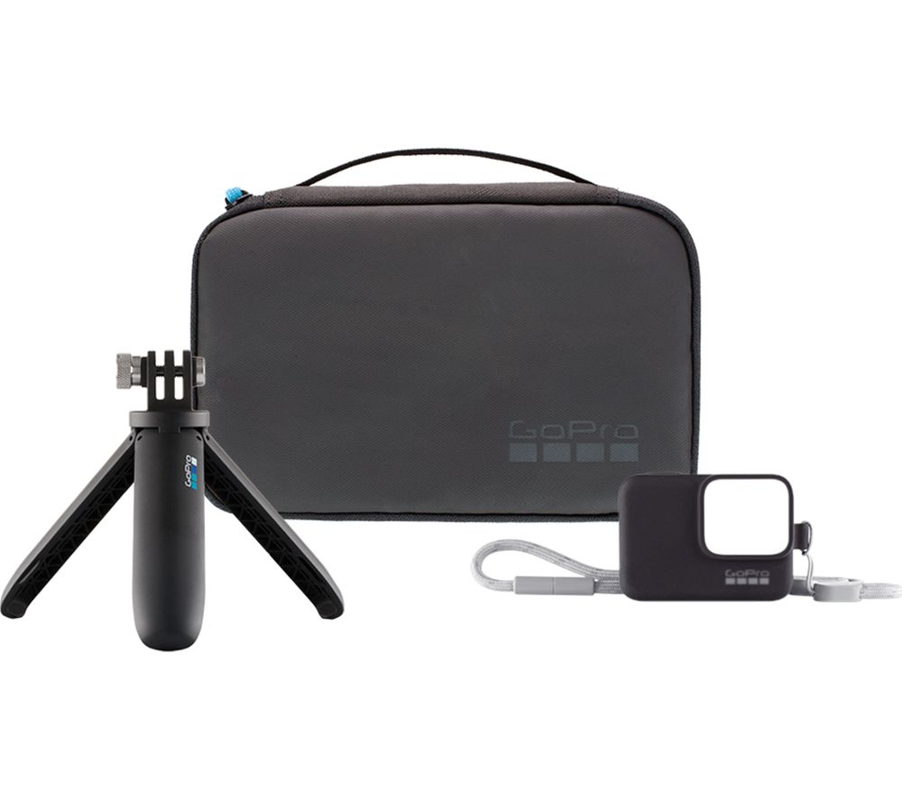 Gopro Travel Accessory Kit